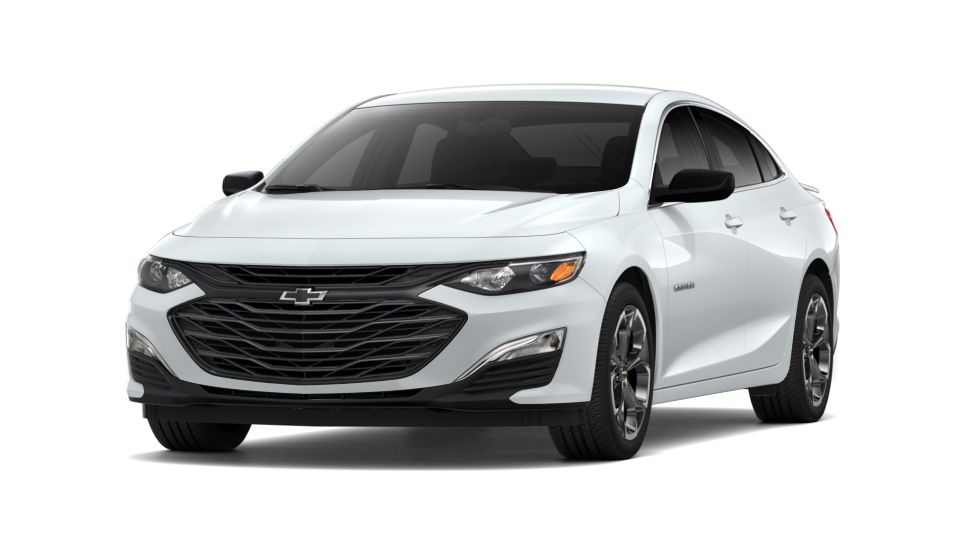 2019 Chevrolet Malibu Vehicle Photo in New Hampton, NY 10958