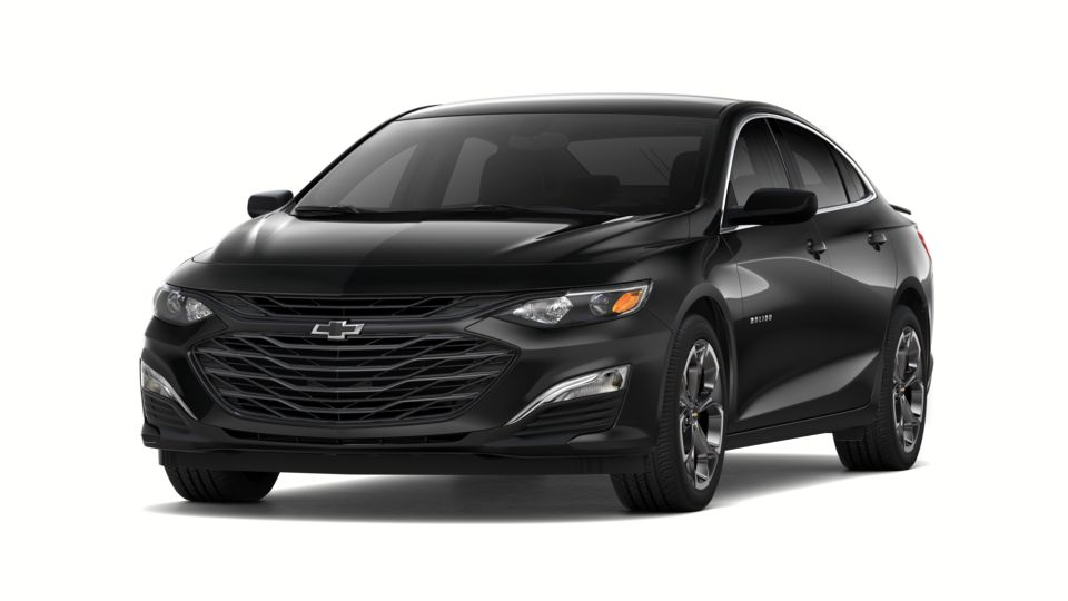 2019 Chevrolet Malibu Vehicle Photo in La Mesa, CA 91942