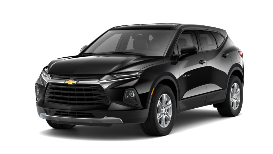 2019 Chevrolet Blazer in Black for Sale in Clinton ...