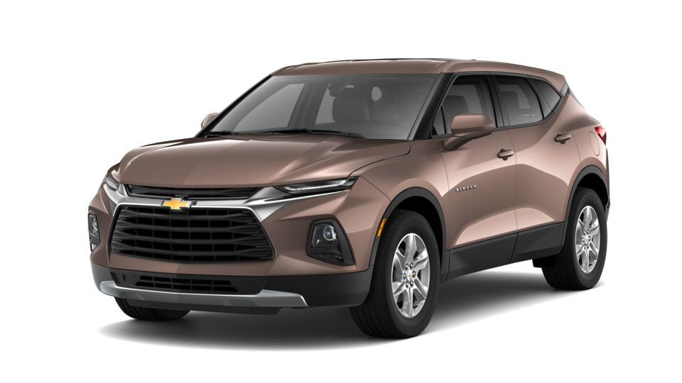 2019 Chevrolet Blazer Vehicle Photo in Burlington, WI 53105