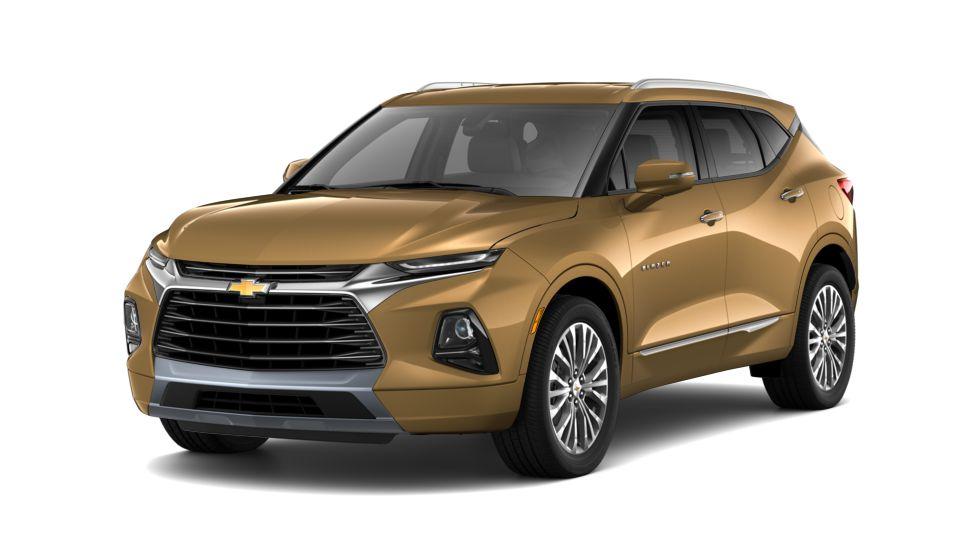 2019 Chevrolet Blazer Vehicle Photo in La Mesa, CA 91942