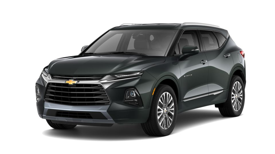 2019 Chevrolet Blazer Vehicle Photo in Warminster, PA 18974