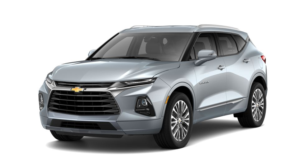 2019 Chevrolet Blazer Vehicle Photo in Macedon, NY 14502