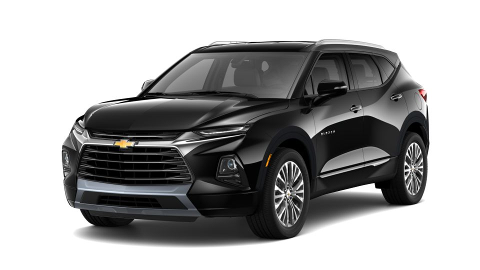 2019 Chevrolet Blazer Vehicle Photo in Appleton, WI 54914