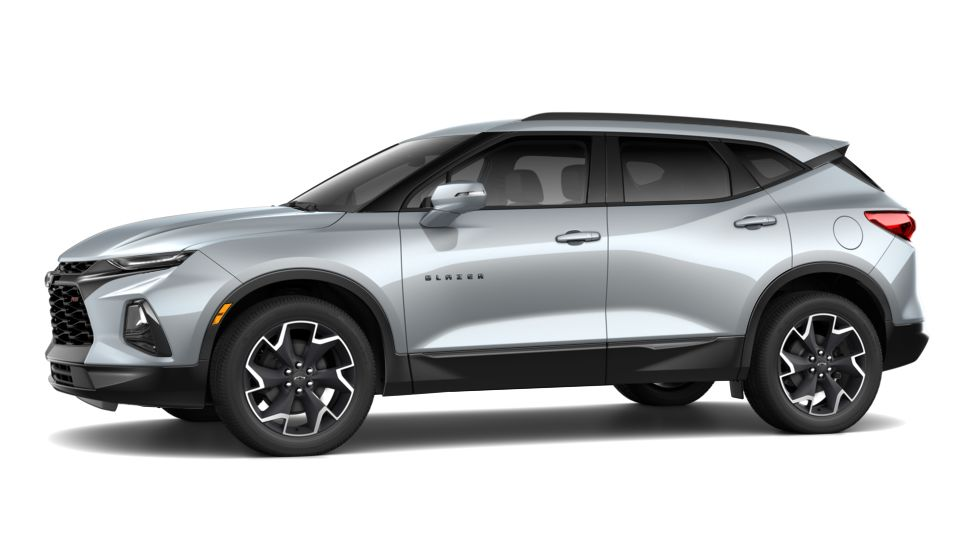 New 2019 Chevrolet Blazer Long Island Bical Chevrolet Of Valley