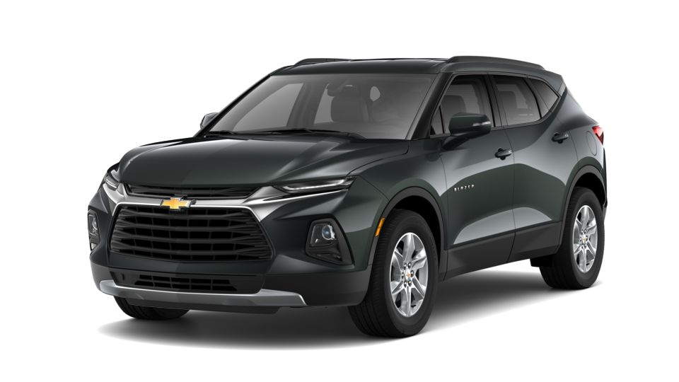 2019 Chevrolet Blazer Vehicle Photo in Melbourne, FL 32901