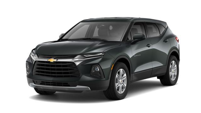 2019 Chevrolet Blazer Doylestown PA | Fred Beans Chevrolet