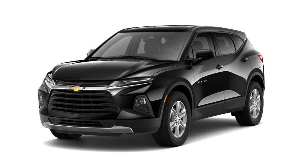 2019 Chevrolet Blazer Vehicle Photo in Long Island City, NY 11101