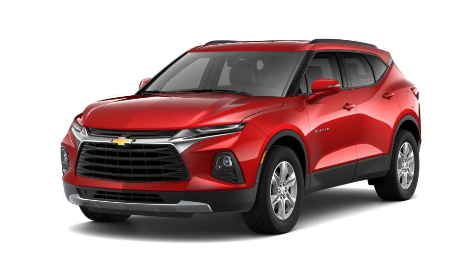 2019 Chevrolet Blazer Vehicle Photo in Triadelphia, WV 26059