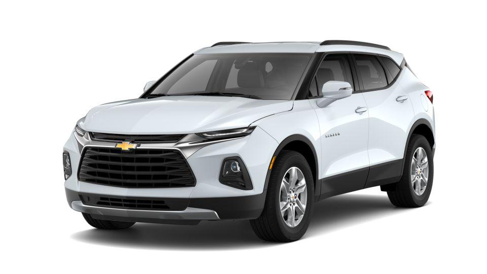 2019 Chevrolet Blazer Vehicle Photo in South Portland, ME 04106