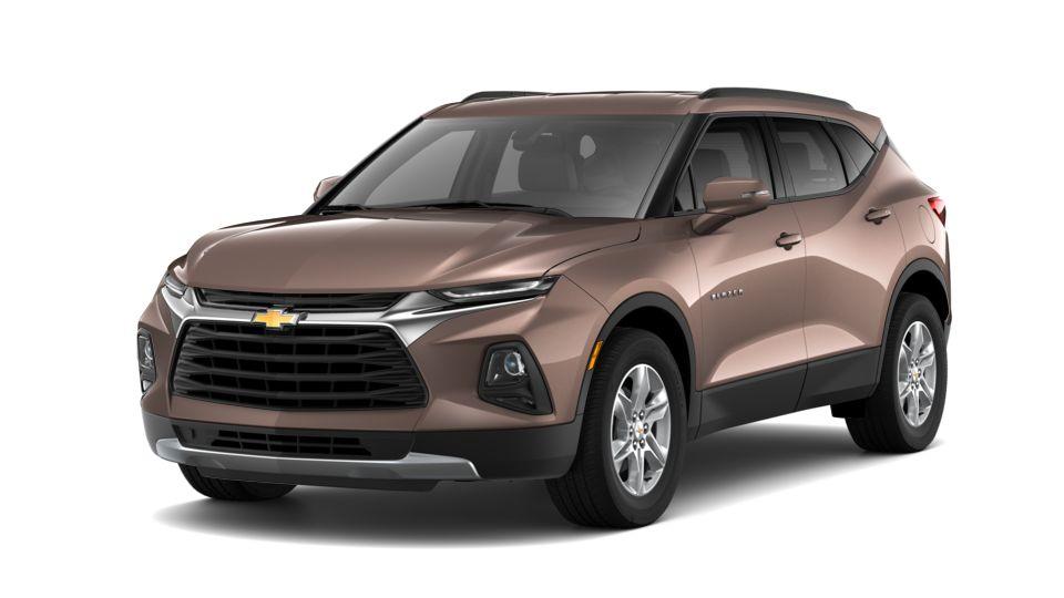 2019 Chevrolet Blazer Vehicle Photo in Milford, OH 45150