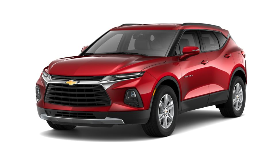 2019 Chevrolet Blazer Vehicle Photo in Thompsontown, PA 17094