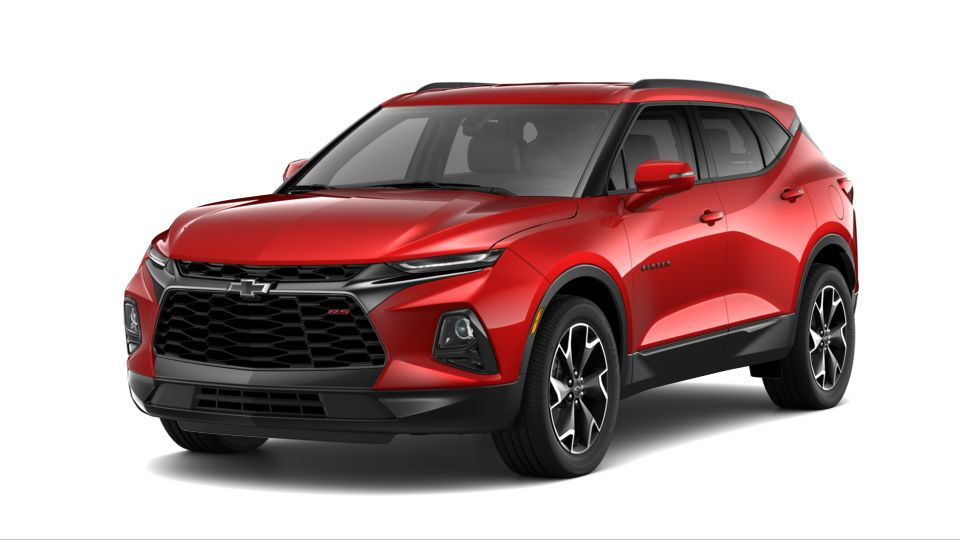 2019 Chevrolet Blazer Vehicle Photo in Springfield, MO 65807