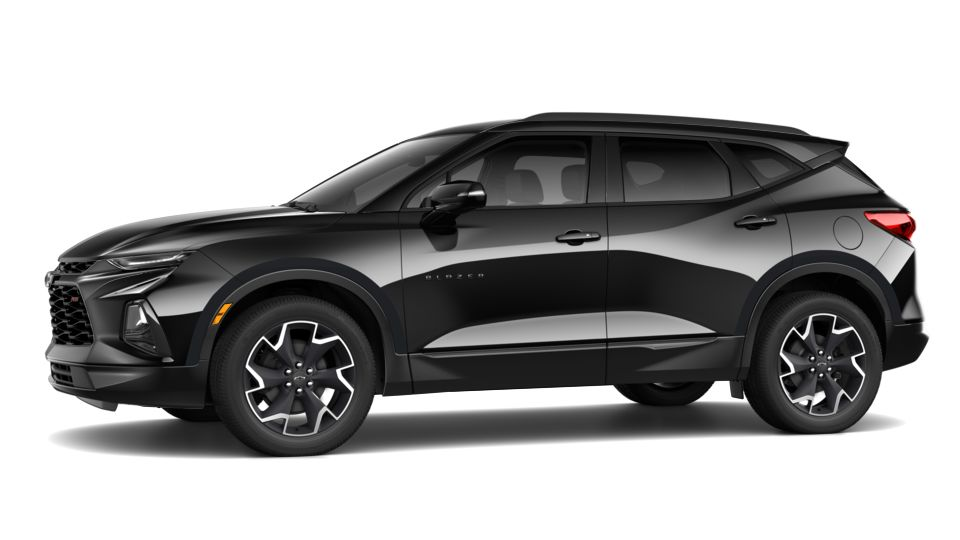 2019 Chevrolet Blazer for sale in Las Vegas, NV ...