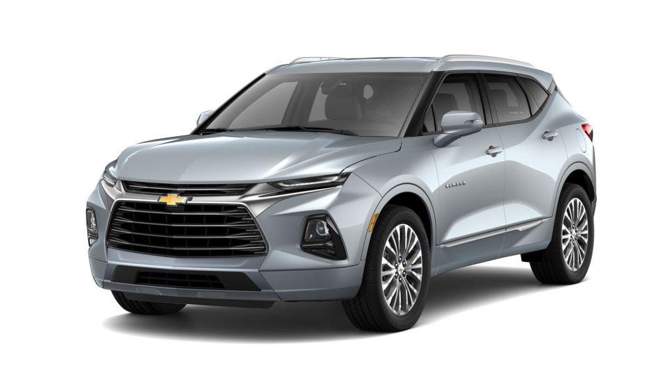 2019 Chevrolet Blazer Vehicle Photo in Greensboro, NC 27407