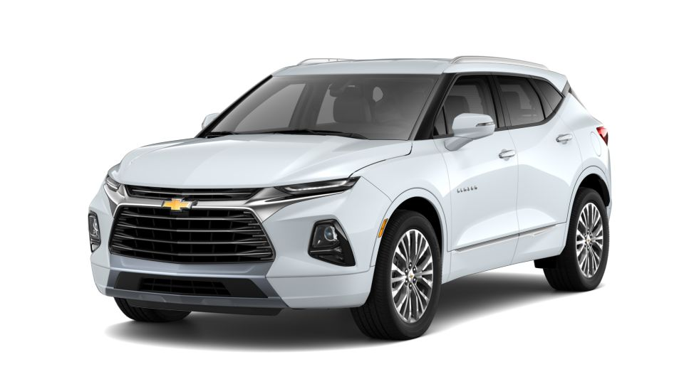 2019 Chevrolet Blazer Vehicle Photo in Wendell, NC 27591
