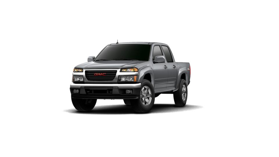 2012 GMC Canyon Vehicle Photo in Spokane, WA 99207