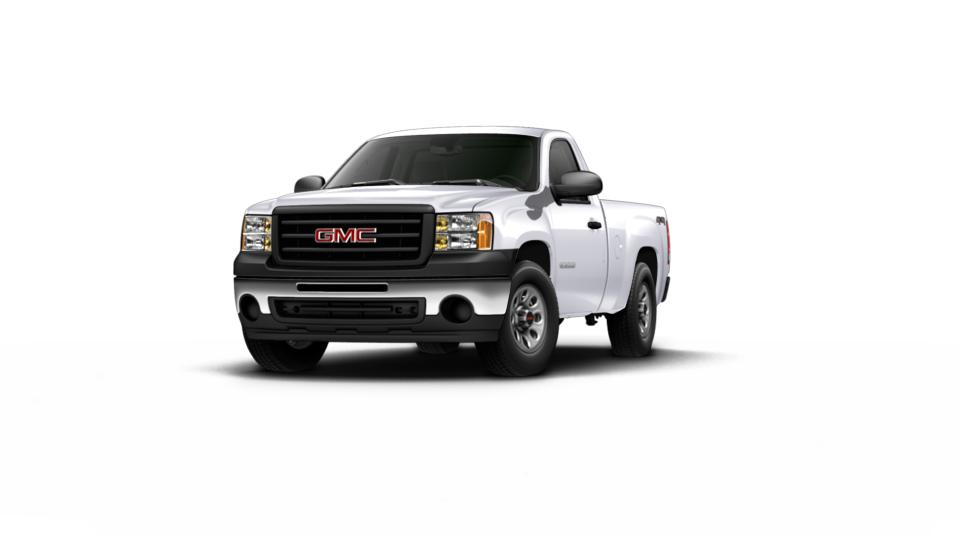 2012 GMC Sierra 1500 Vehicle Photo in Sioux City, IA 51101