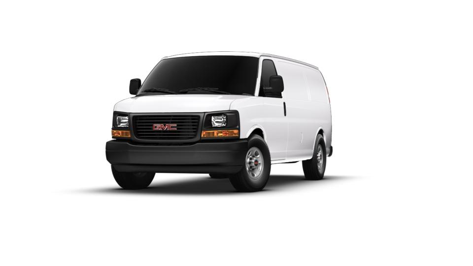 2012 GMC Savana Cargo Van Vehicle Photo in Pittsburgh, PA 15226