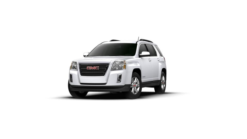2012 GMC Terrain Vehicle Photo in Midland, TX 79703