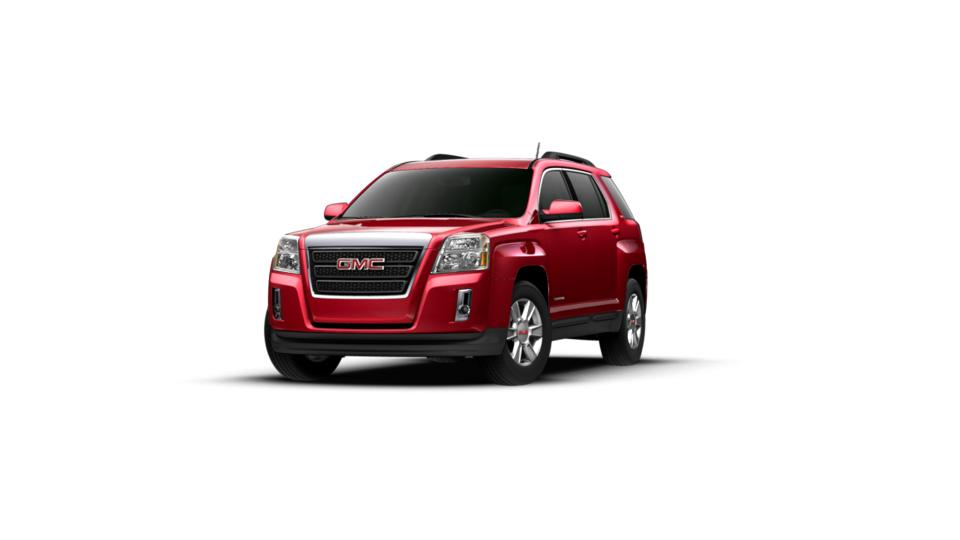 2012 GMC Terrain Vehicle Photo in Saginaw, MI 48609