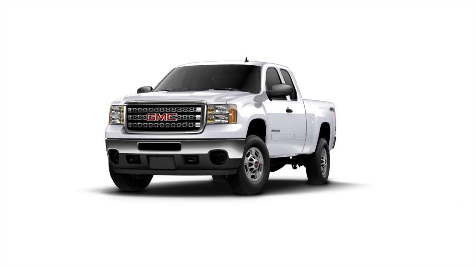 2012 GMC Sierra 2500HD Vehicle Photo in Turlock, CA 95380