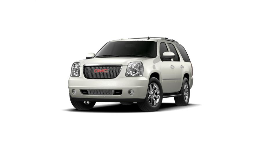 2012 GMC Yukon Vehicle Photo in Baton Rouge, LA 70806