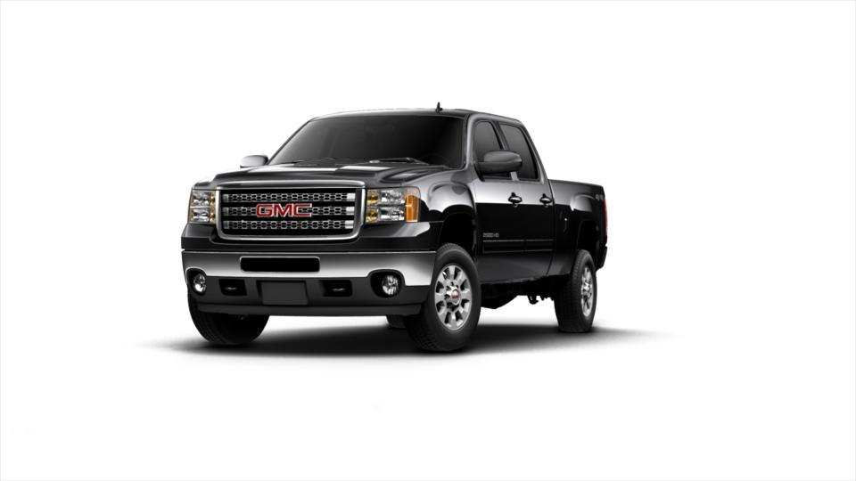 2012 GMC Sierra 2500HD Vehicle Photo in Baton Rouge, LA 70806