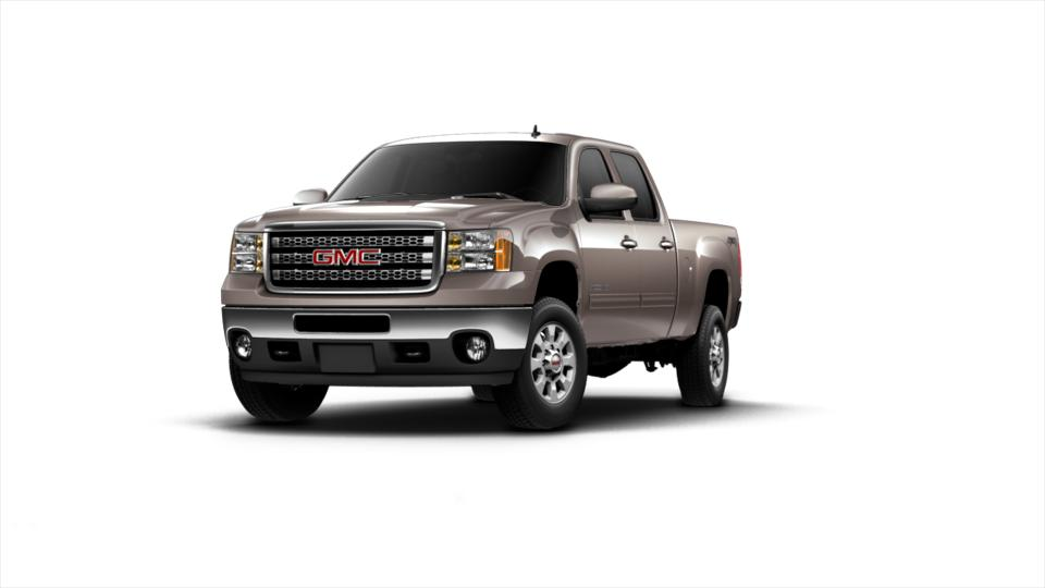 2012 GMC Sierra 2500HD Vehicle Photo in Abbeville, LA 70510