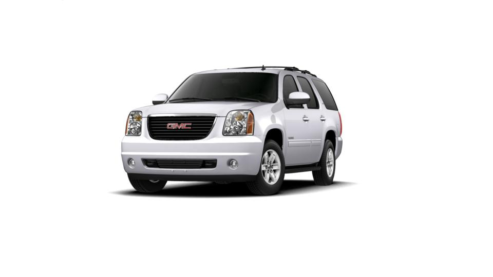 2012 GMC Yukon Vehicle Photo in Beaufort, SC 29906