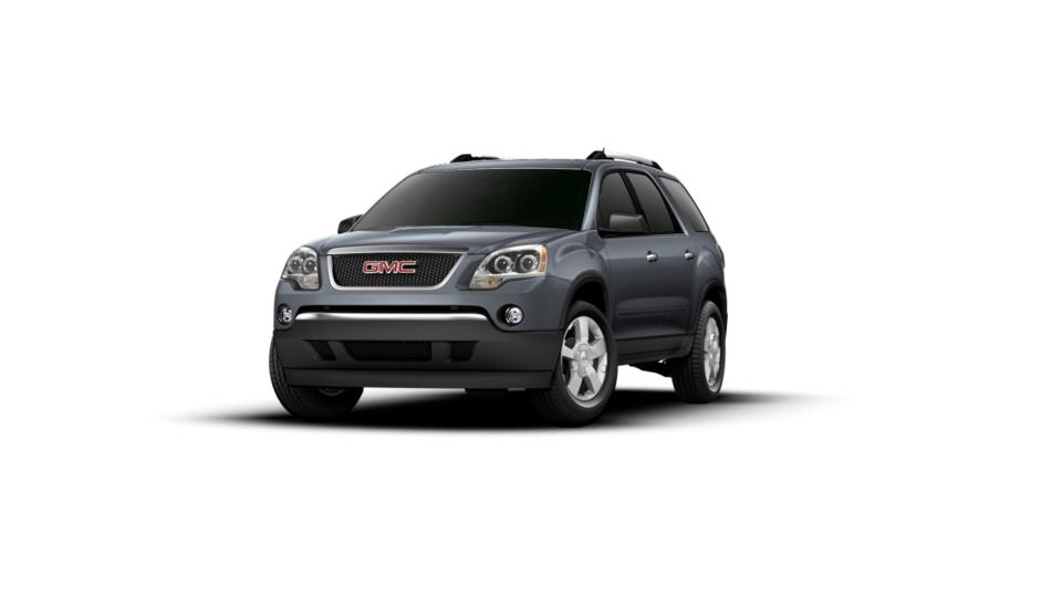 2012 GMC Acadia Vehicle Photo in Zelienople, PA 16063
