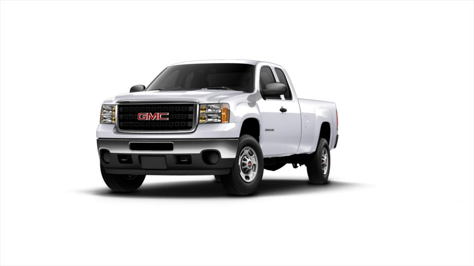2012 GMC Sierra 2500HD Vehicle Photo in Elyria, OH 44035
