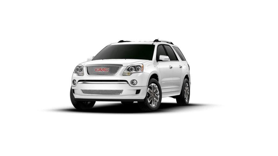 2012 GMC Acadia Vehicle Photo in Kansas City, MO 64114