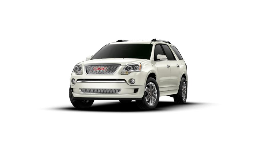 2012 GMC Acadia Vehicle Photo in Independence, MO 64055