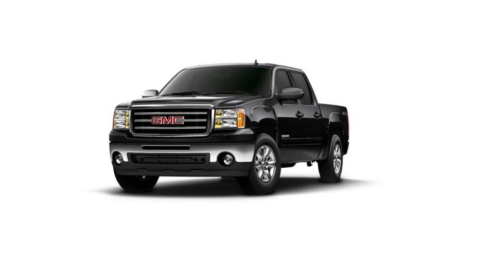 2012 GMC Sierra 1500 Vehicle Photo in Willoughby Hills, OH 44092