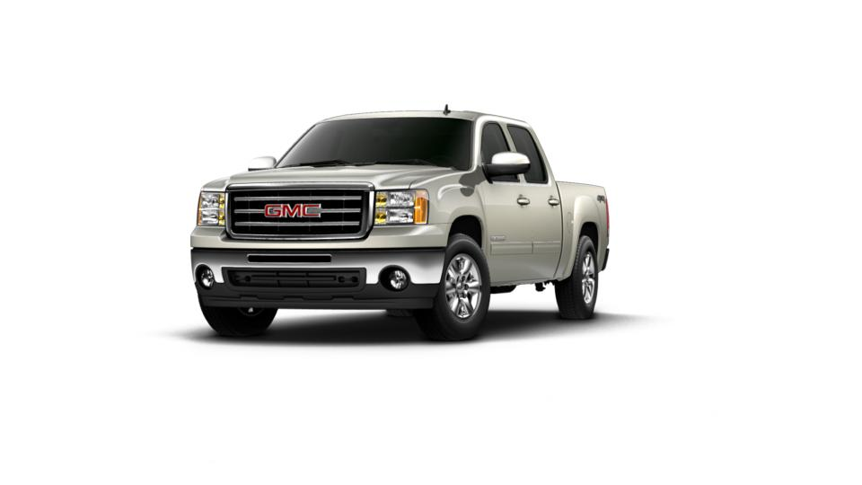 2012 GMC Sierra 1500 Vehicle Photo in Greeley, CO 80634