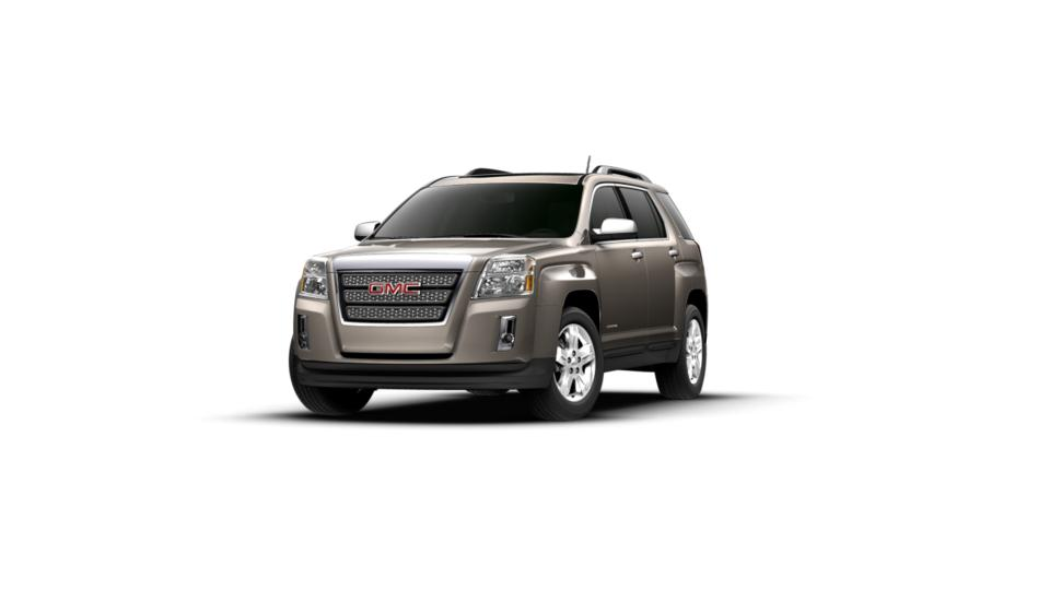 2012 GMC Terrain Vehicle Photo in St. Clairsville, OH 43950