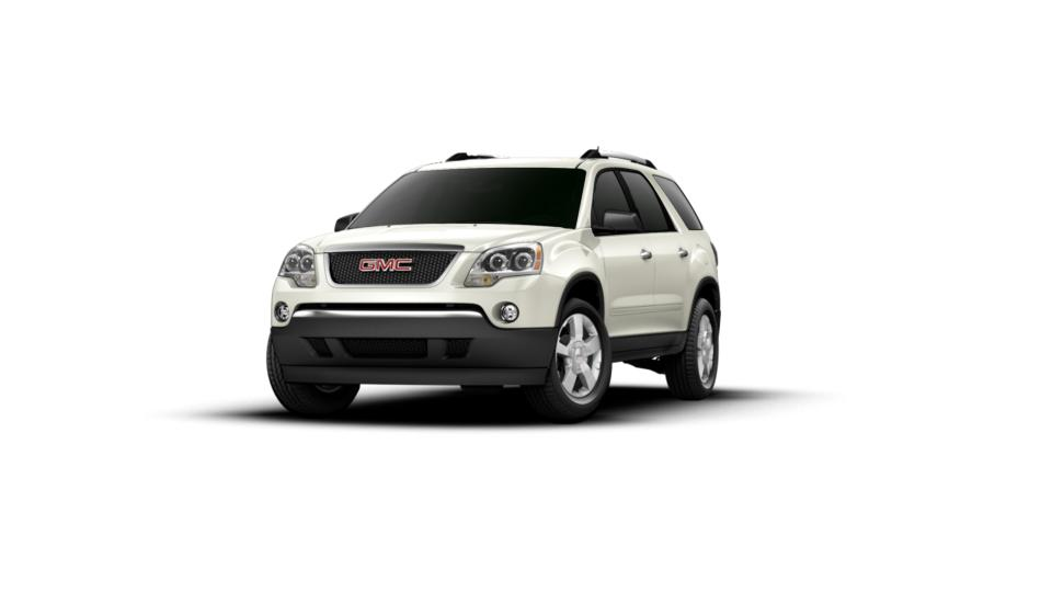 2012 GMC Acadia Vehicle Photo in Odessa, TX 79762