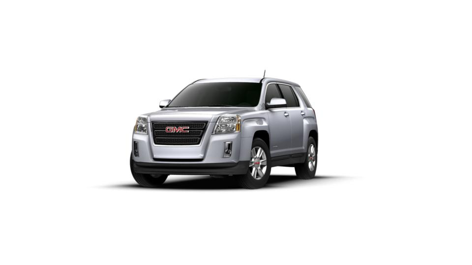 2012 GMC Terrain Vehicle Photo in Denver, CO 80123