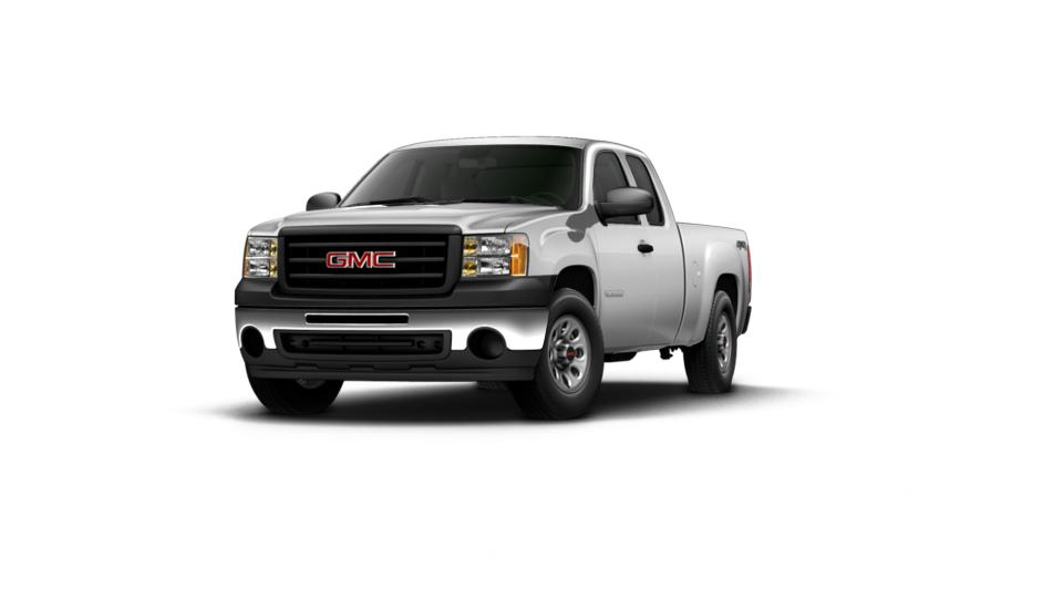 2012 GMC Sierra 1500 Vehicle Photo in Spokane, WA 99207