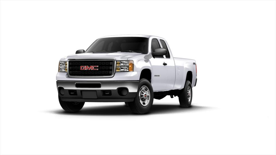 2012 GMC Sierra 2500HD Vehicle Photo in West Chester, PA 19382