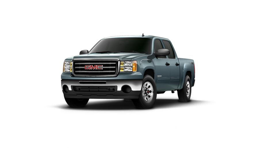 2012 GMC Sierra 1500 Vehicle Photo in West Chester, PA 19382