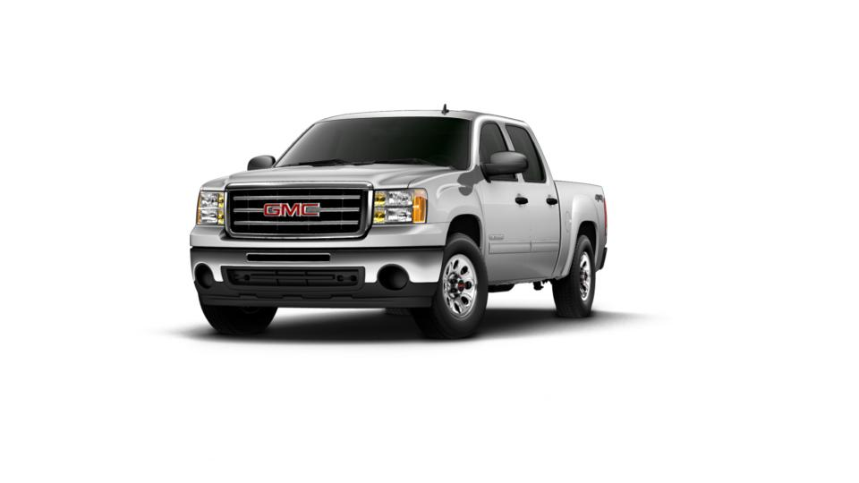 2012 GMC Sierra 1500 Vehicle Photo in Broussard, LA 70518