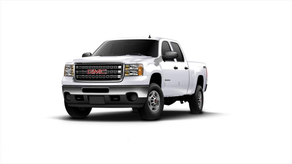 2012 GMC Sierra 2500HD Vehicle Photo in Tulsa, OK 74133