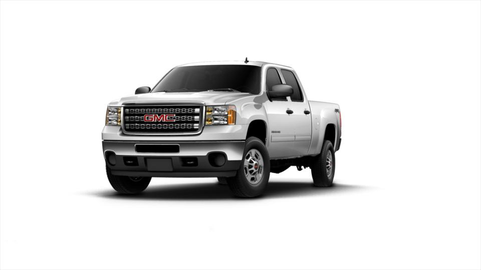 2012 GMC Sierra 2500HD Vehicle Photo in Watertown, CT 06795