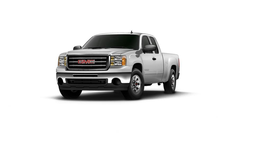 2012 GMC Sierra 1500 Vehicle Photo in Austin, TX 78759