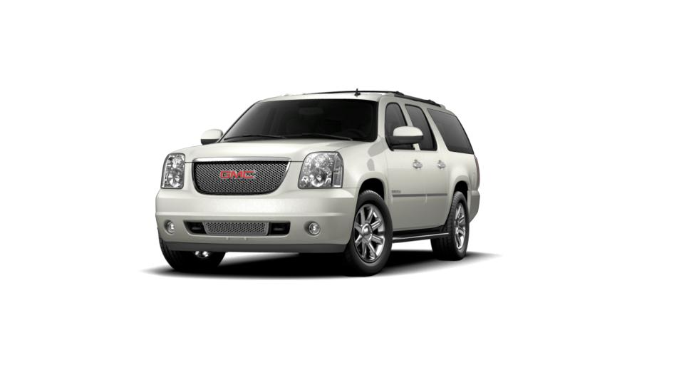 2012 GMC Yukon XL Vehicle Photo in Tuscumbia, AL 35674