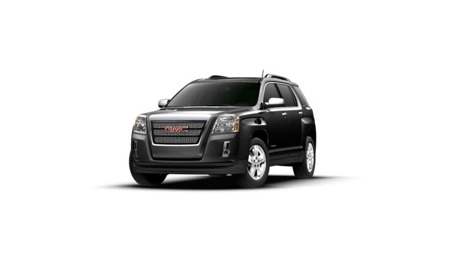 2012 GMC Terrain Vehicle Photo in San Angelo, TX 76903