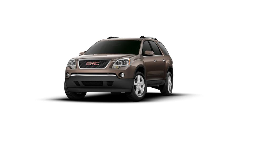 2012 GMC Acadia Vehicle Photo in Portland, OR 97225