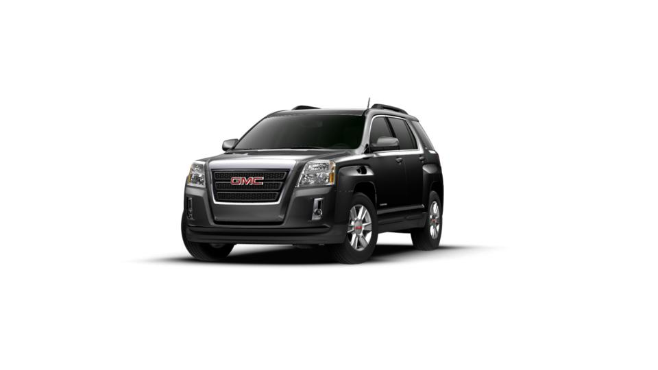 2012 GMC Terrain Vehicle Photo in Gaffney, SC 29341